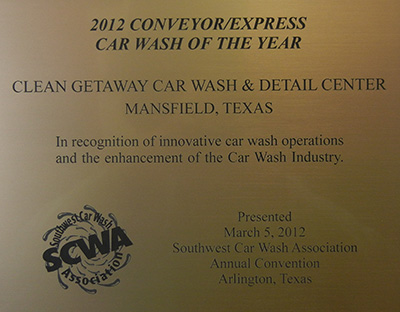 Car-Wash-Award